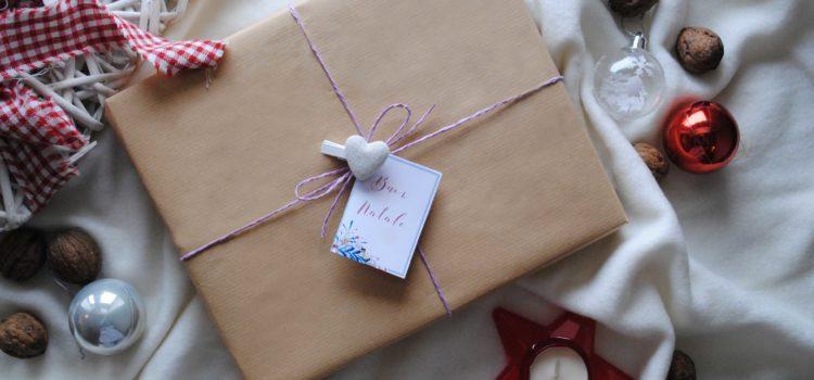 PRINTABLES: Biglietti di auguri di Natale – free download